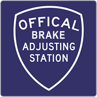 Adjusting Station Brake Ca